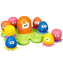 Buy Tomy Octopals Online at johnlewis.com