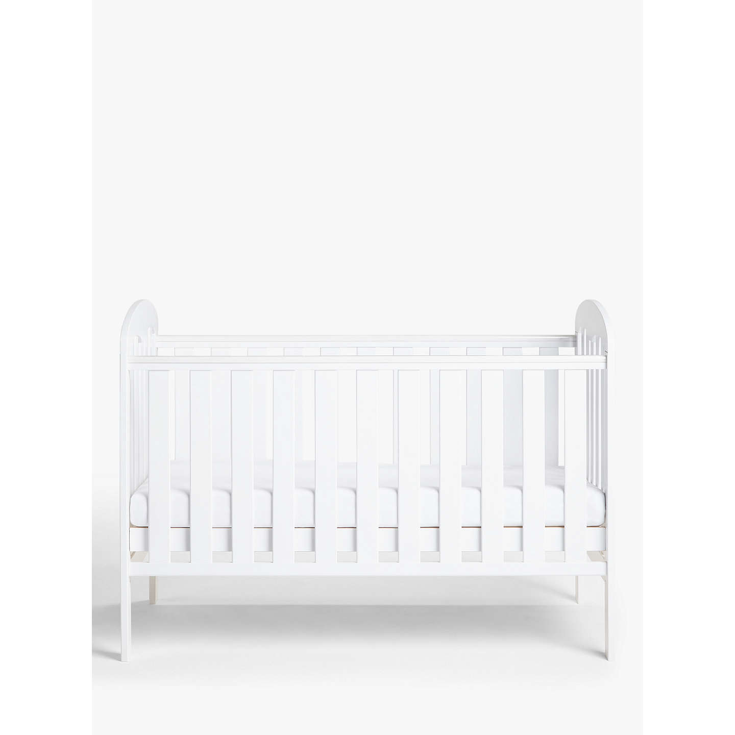 John Lewis Rachel Nursery Furniture Set White At Johnlewis Com