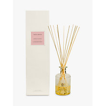 Buy True Grace Village Moroccan Rose Diffuser, 200ml Online at johnlewis.com