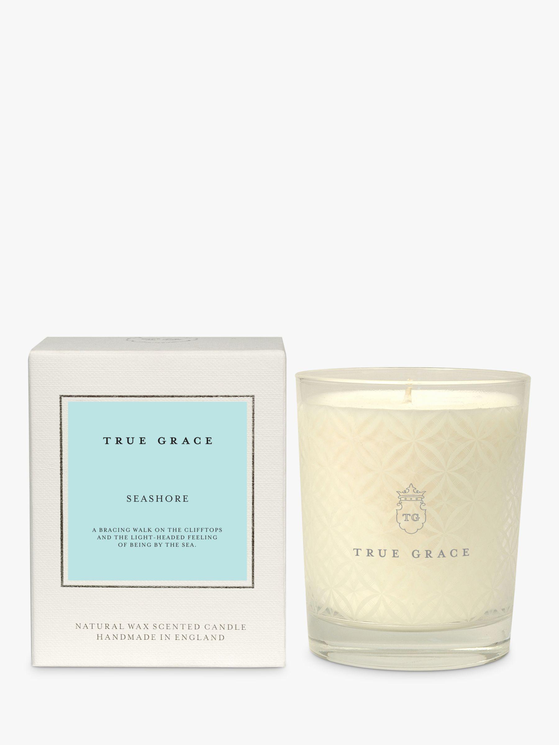True Grace True Grace Village Seashore Classic Scented Candle