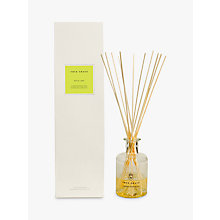 Buy True Grace Village Wild Lime Diffuser, 200ml Online at johnlewis.com