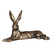 Buy Frith Sculpture Harvey Hare, by Paul Jenkins Online at johnlewis.com