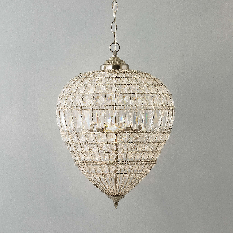 John lewis dante grande pendant light at john lewis buyjohn lewis dante grande chandelier online at johnlewis mozeypictures Choice Image