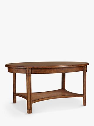 John Lewis & Partners Hemingway Oval Coffee Table