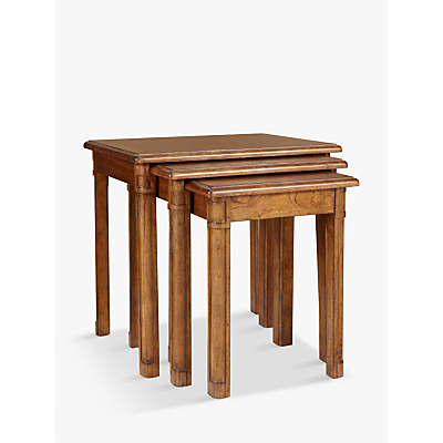John Lewis & Partners Hemingway Nest of 3 Tables