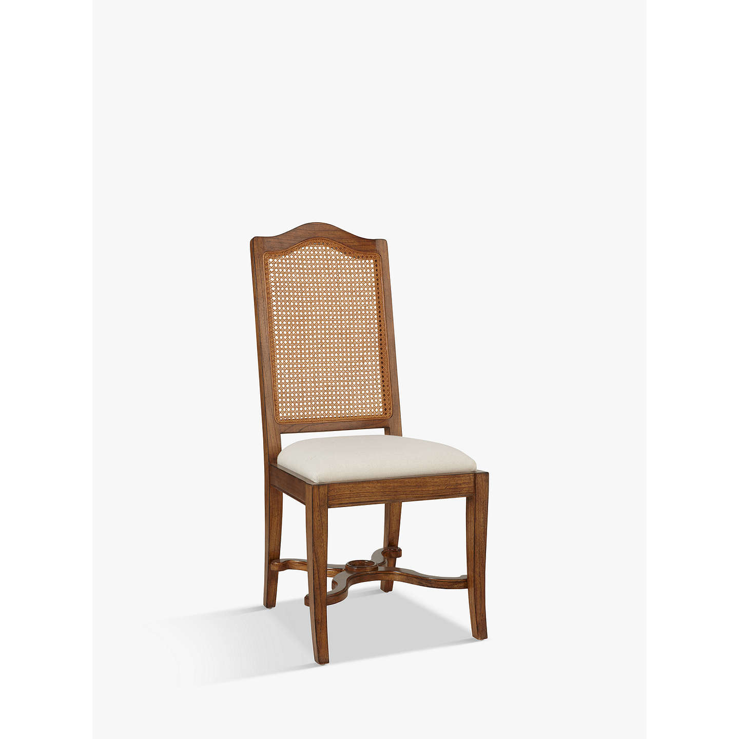 John Lewis Hemingway Cane Back Dining Chair At John Lewis