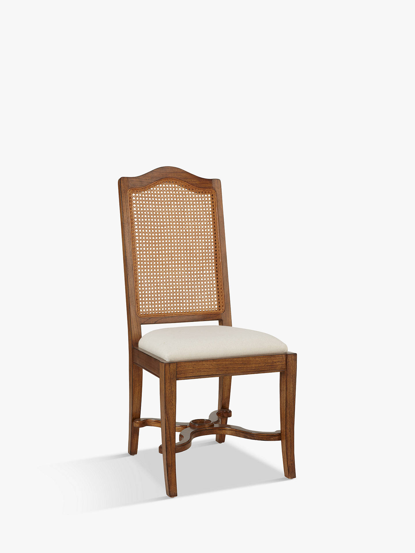 Buy John Lewis & Partners Hemingway Cane Back Dining Chair Online at johnlewis.com