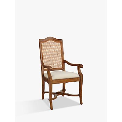 John Lewis Hemingway Cane Carver Chair