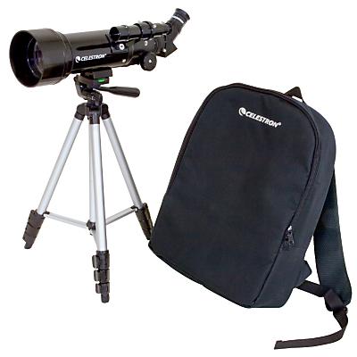 Celestron TravelScope C21035 Telescope