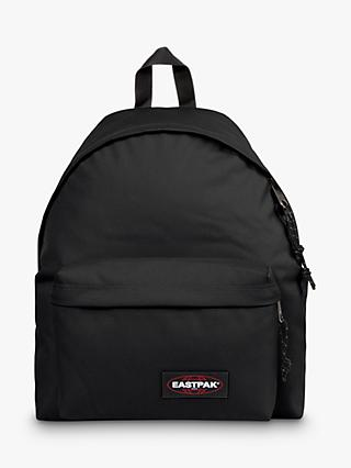 Eastpak Padded Pak'r Backpack, Black