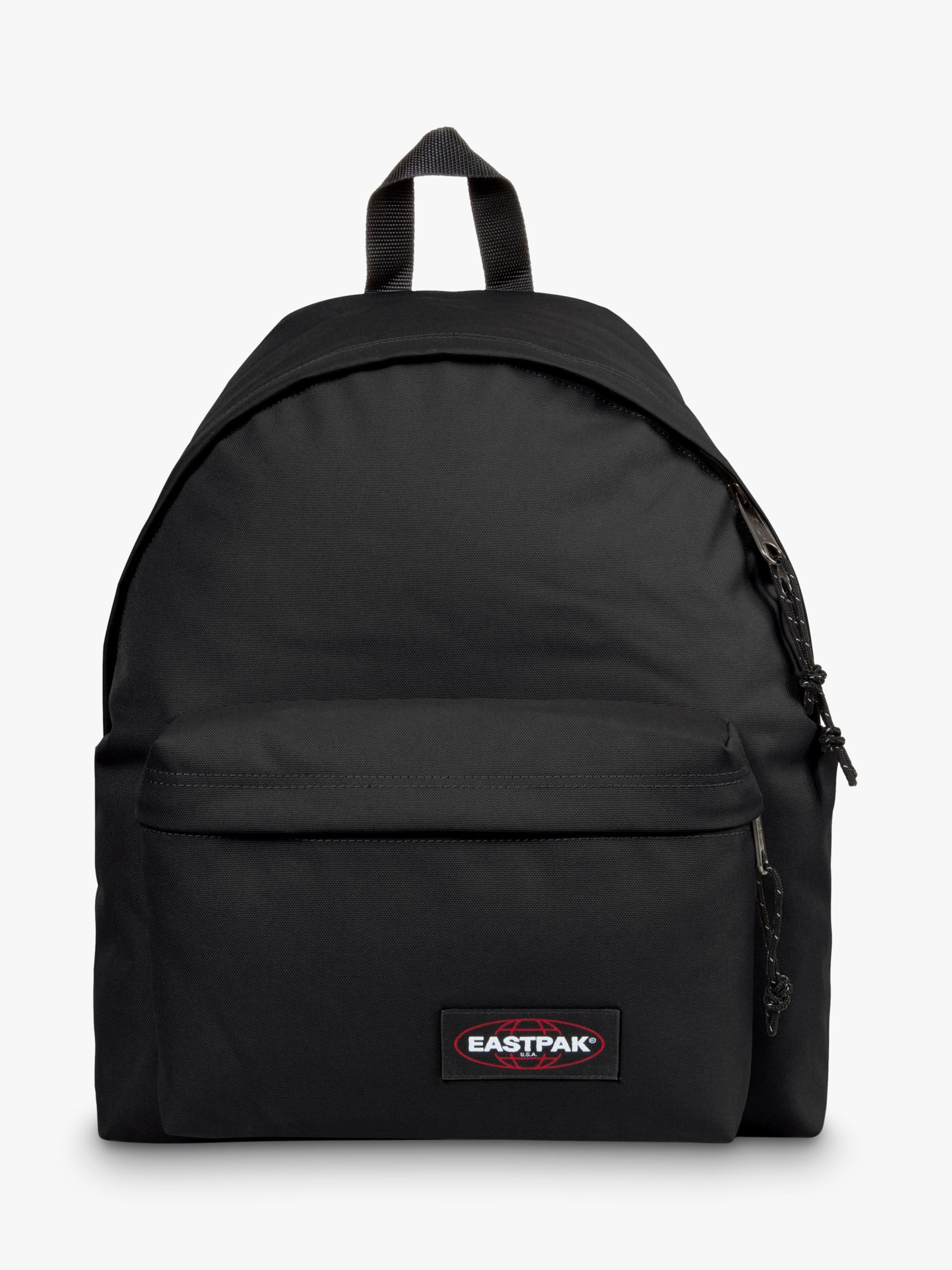 Eastpak Eastpak Padded Pak'r Backpack, Black