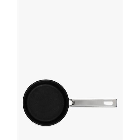 Buy John Lewis Classic Milk Pan, 14cm, 900ml Online at johnlewis.com