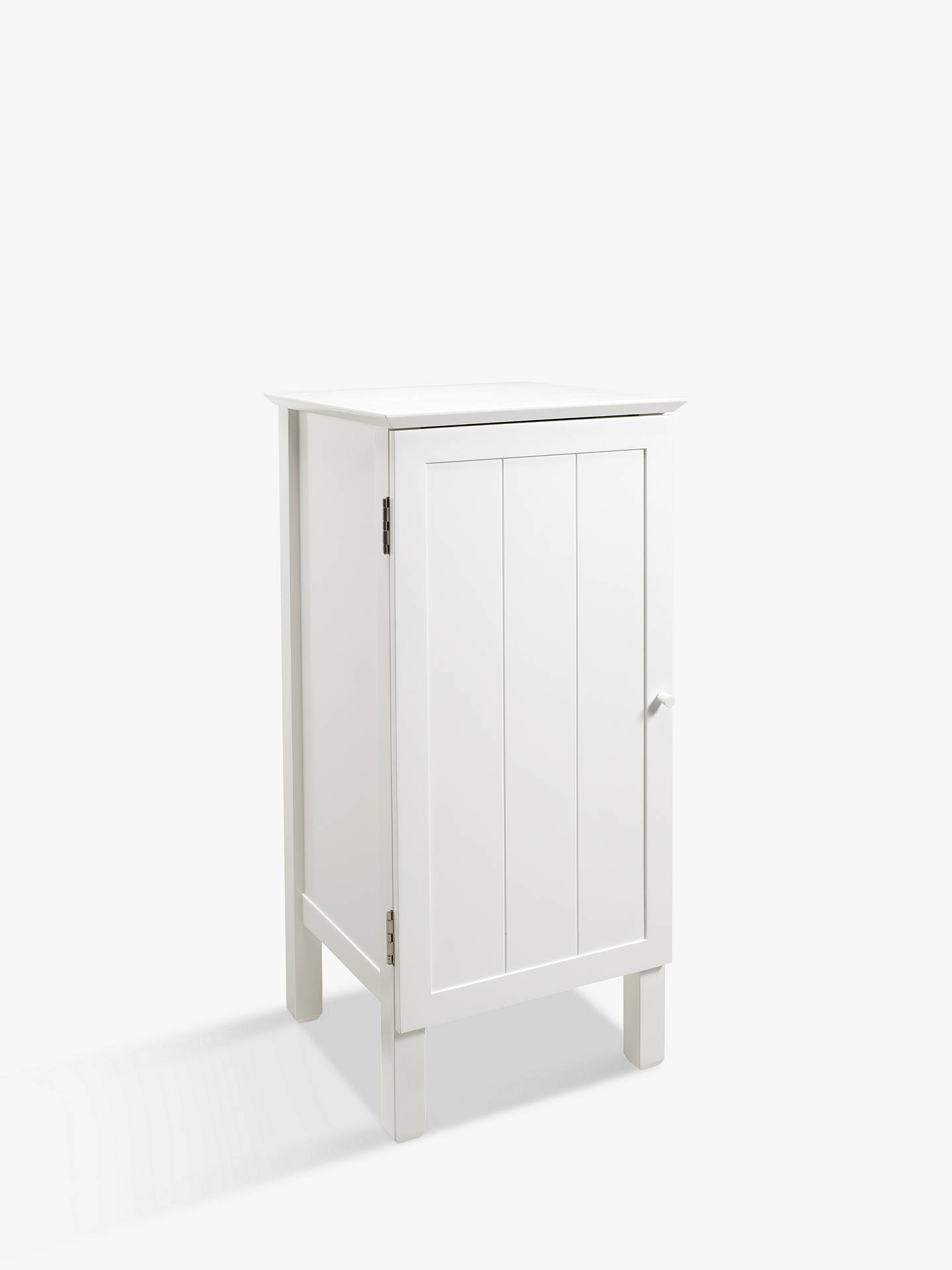 BuyJohn Lewis & Partners St Ives Single Towel Cupboard Online at johnlewis.com