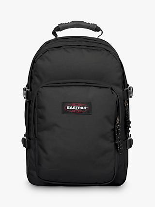 "Eastpak Provider 15"" Laptop Backpack, Black"