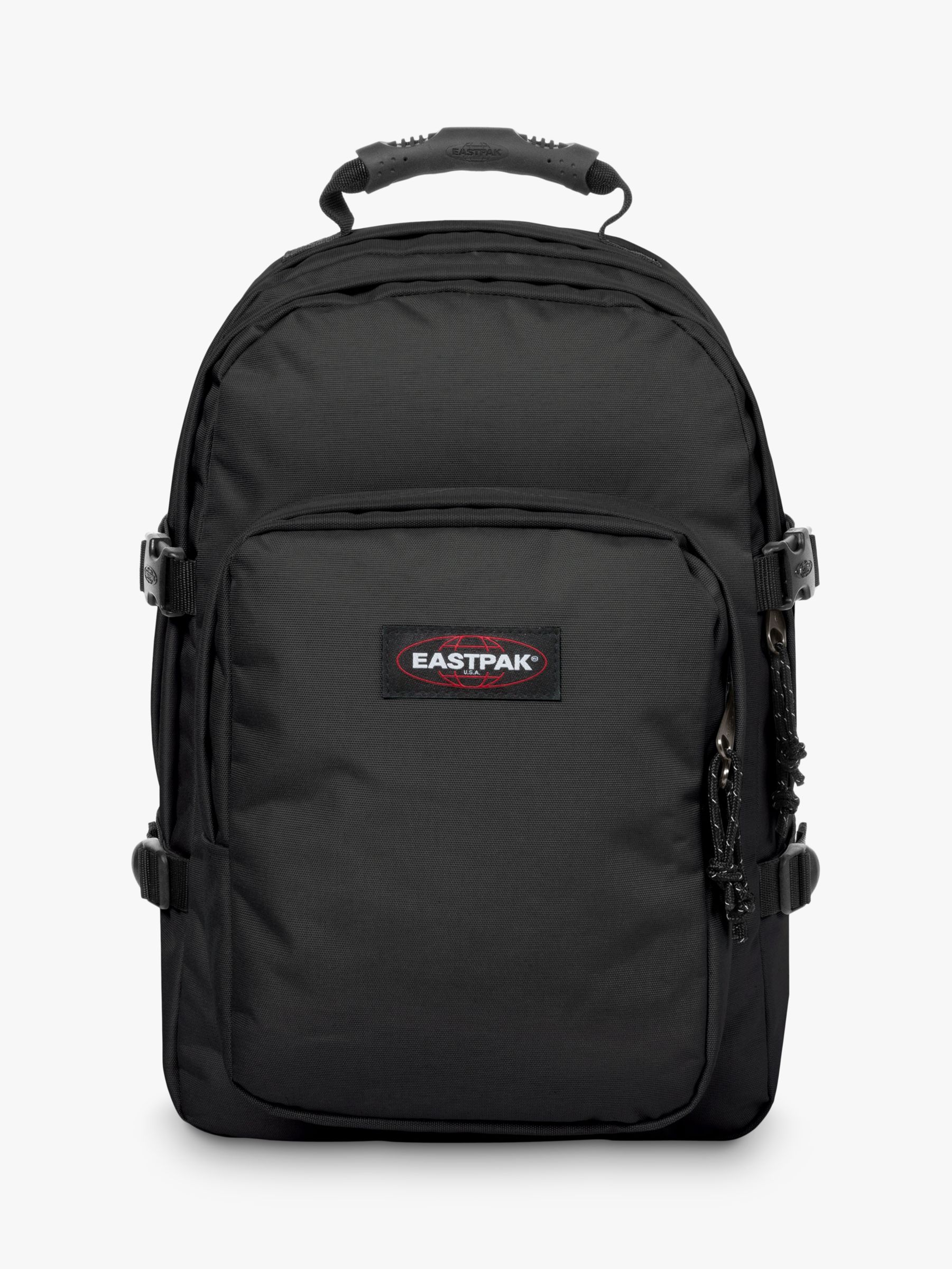 Eastpak Eastpak Provider 15 Laptop Backpack, Black