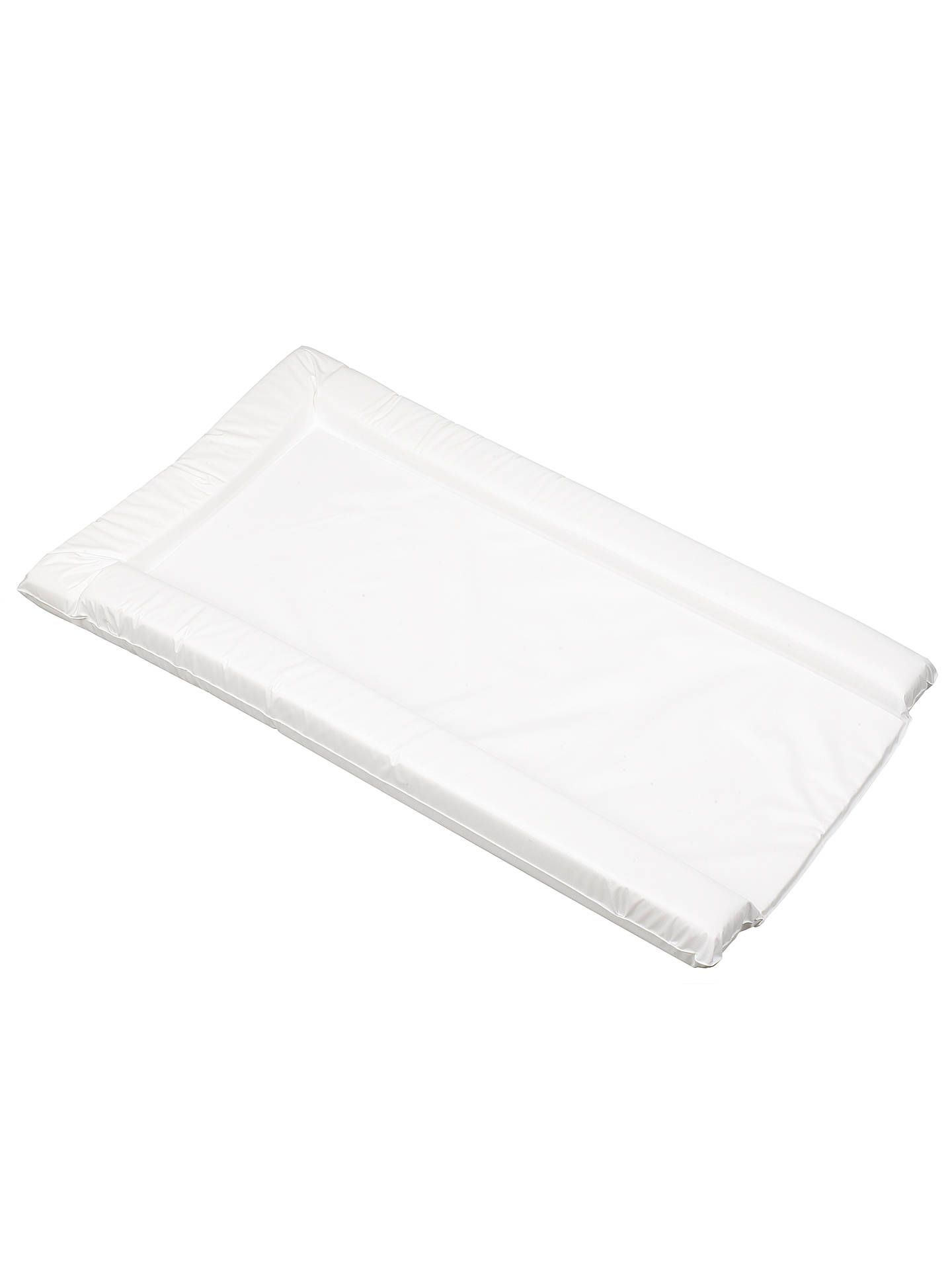 Buy John Lewis & Partners The Basics Changing Mat Online at johnlewis.com