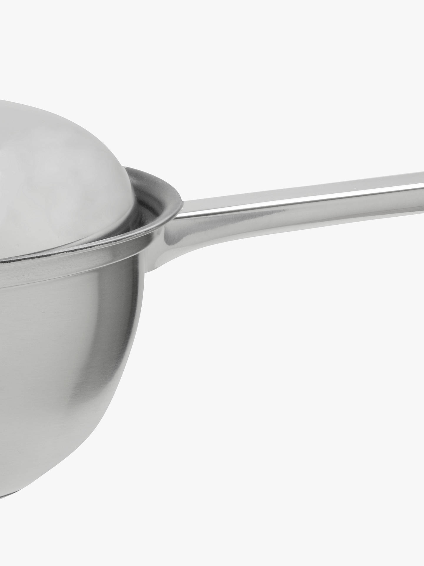 BuyJohn Lewis & Partners Classic Chef's Pan and Lid, 26cm Online at johnlewis.com