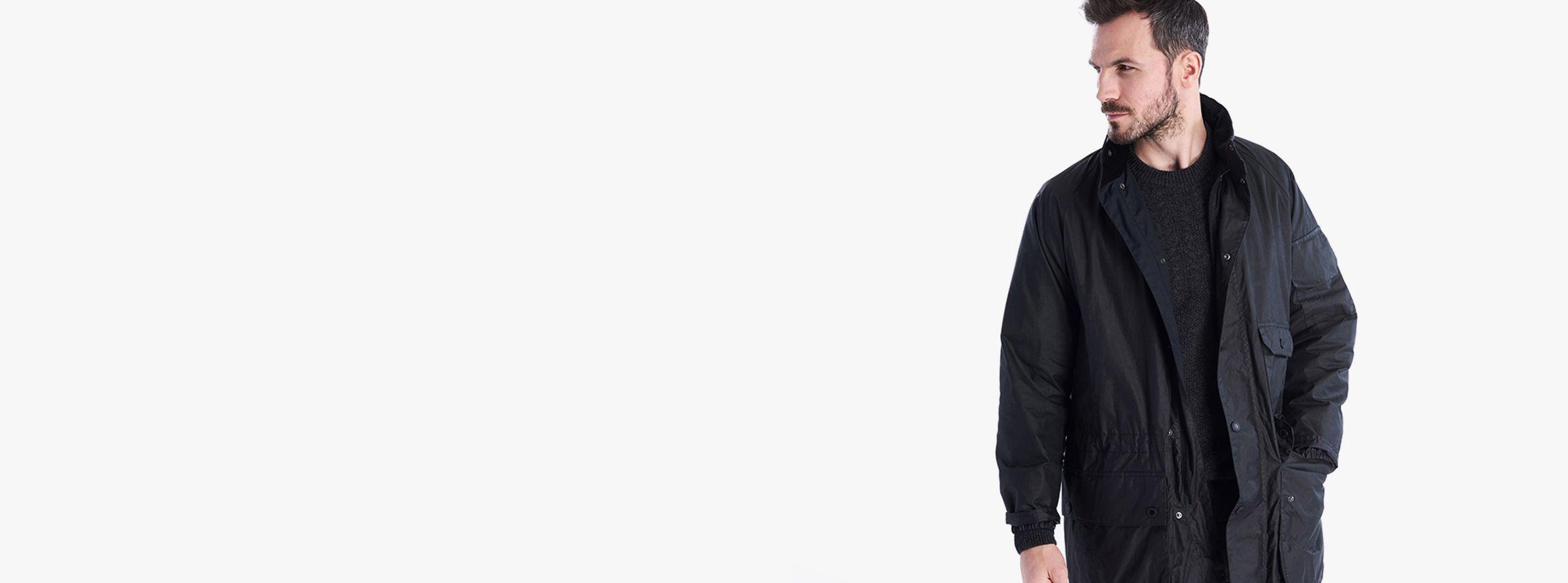 e87a131d Men's Jackets & Coats | Leather, Blazer, Bomber, Linen ...