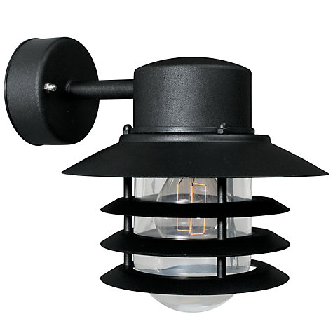 Buy Nordlux Vejers Outdoor Wall Lantern John Lewis