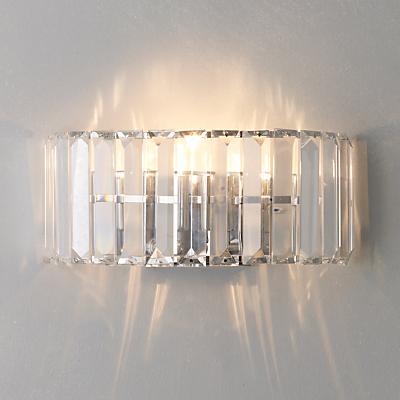 Product photo of John lewis frieda wall light