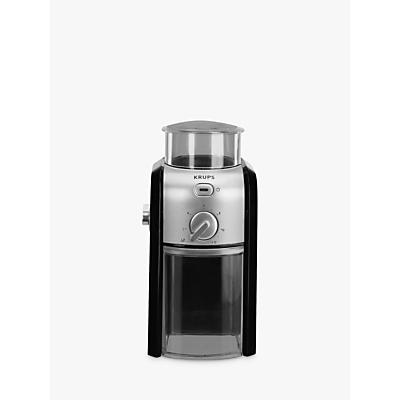 KRUPS GVX2 Expert Coffee Grinder