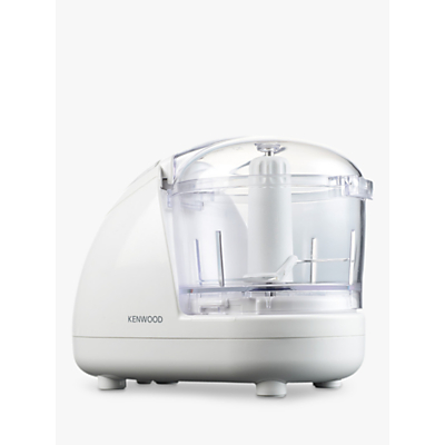 Kenwood CH180 Mini Chopper Food Processor