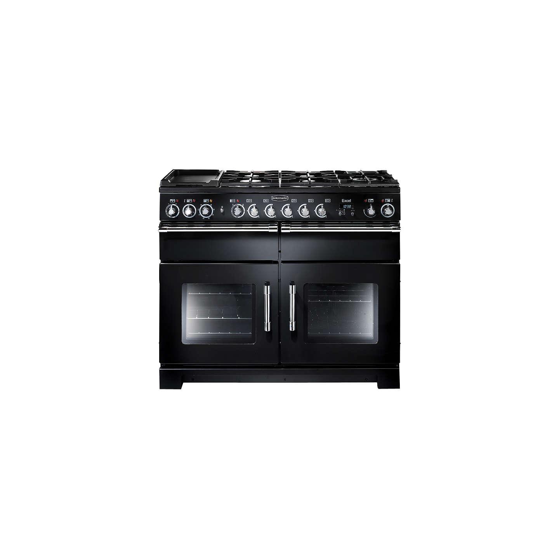 Rangemaster Excel 110 Dual Fuel Range Cooker at John Lewis