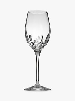 Waterford Crystal Lismore Essence Boxed Lead Crystal Wine Glass, Set of 2, 300ml
