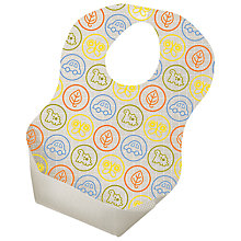 Buy Tommee Tippee Disposable Baby Bibs, Pack of 20 Online at johnlewis.com