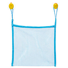 Buy John Lewis Bath Toy Bag Online at johnlewis.com