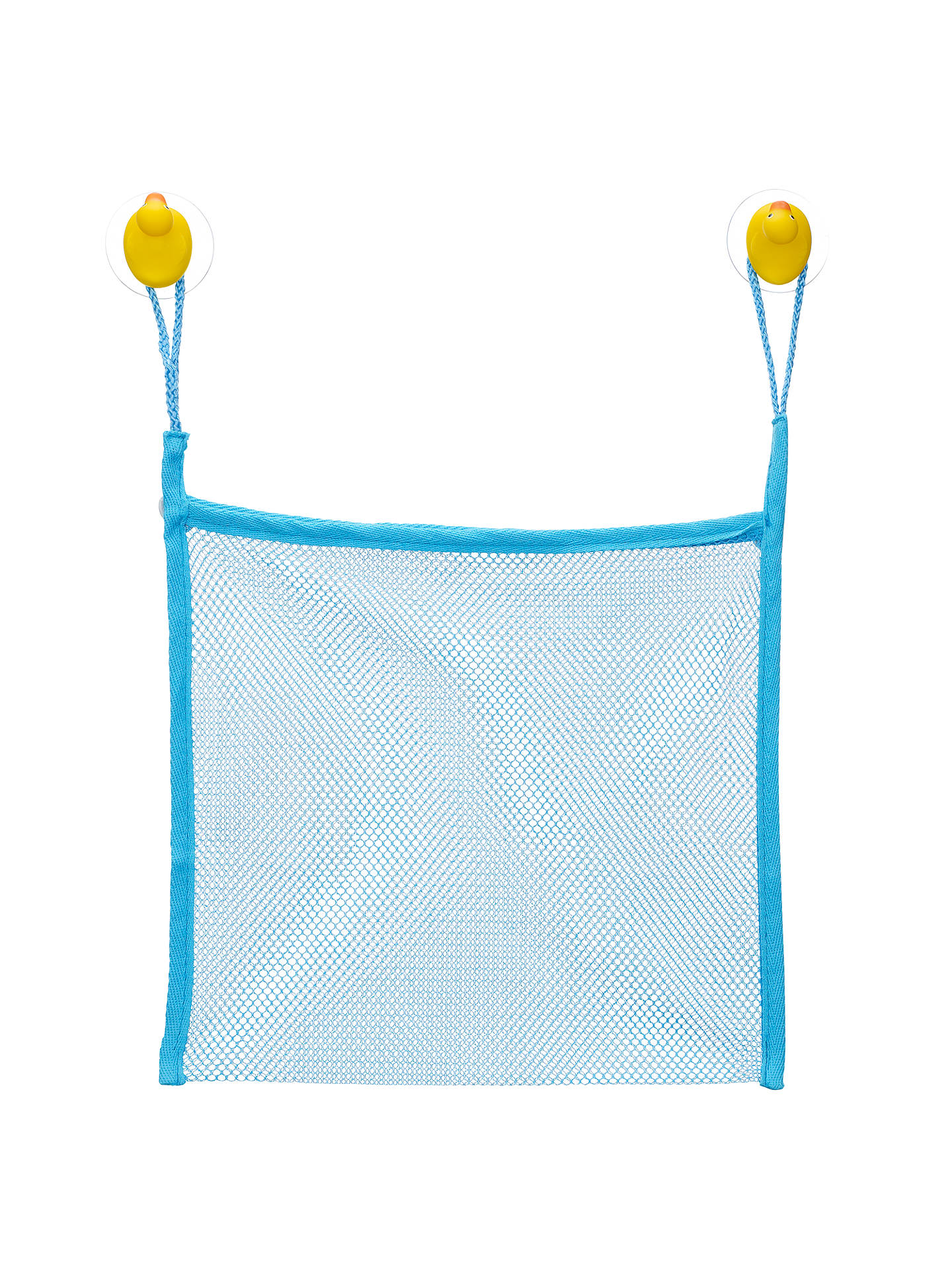 466d5a7071 Buy John Lewis   Partners Bath Toy Bag Online at johnlewis.com