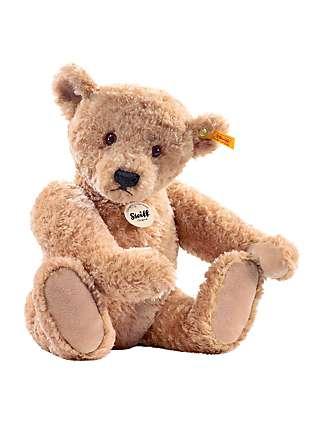 Steiff Elmar Teddy Bear Soft Toy, Small