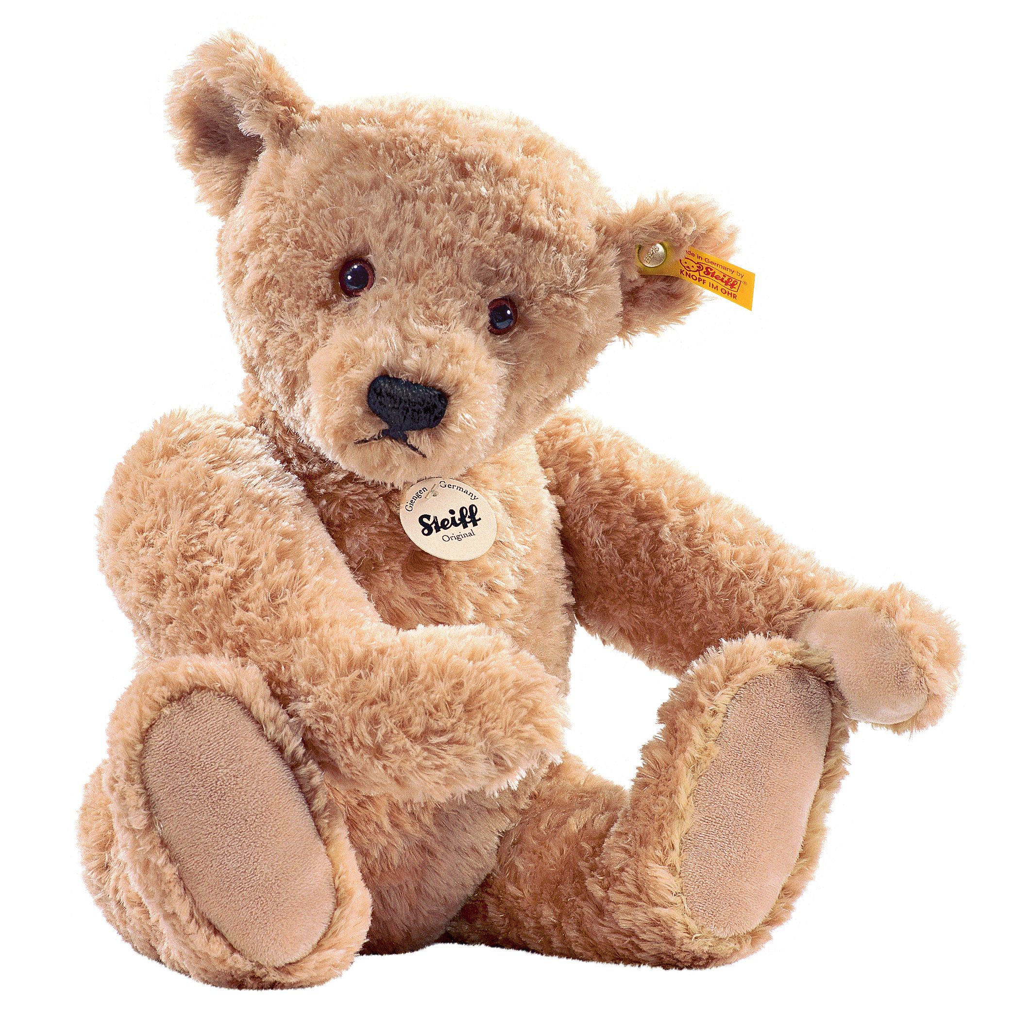 Steiff Steiff Elmar Teddy Bear Soft Toy, Small