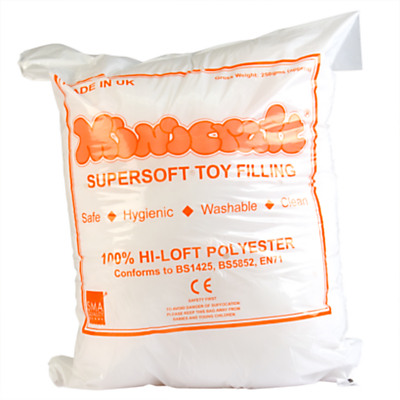 Image of Minicraft Super Soft Toy Filling