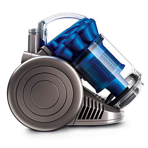 Buy Dyson DC26 Multi Floor Cylinder Vacuum Cleaner Online at johnlewis.com