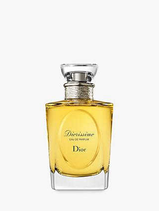 Dior Diorissimo Eau De Parfum Spray, 50ml