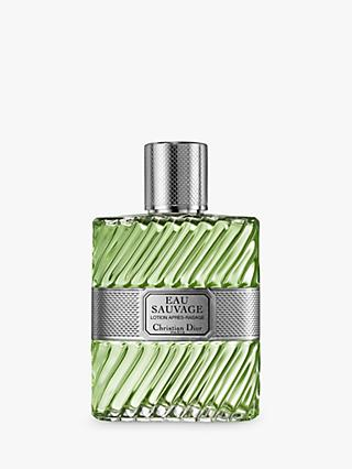 Dior Eau Sauvage Aftershave Lotion Spray, 100ml