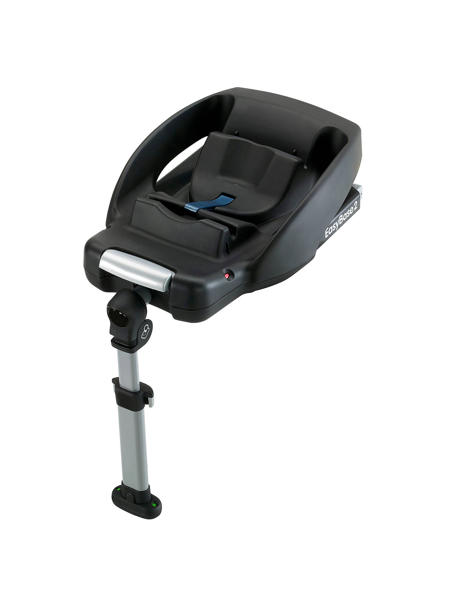 maxi cosi easybase 2 group 0 car seat base at john lewis. Black Bedroom Furniture Sets. Home Design Ideas