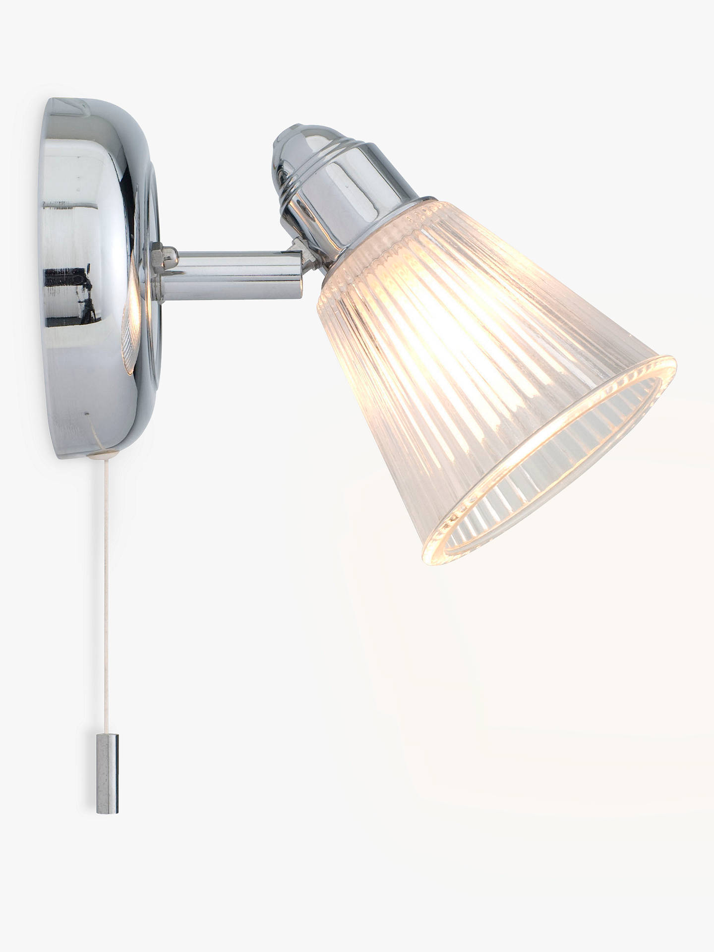 BuyJohn Lewis & Partners Lucca Single Bathroom Spotlight Online at johnlewis.com