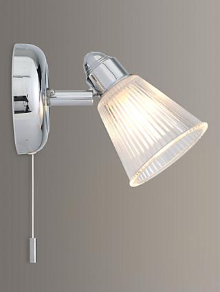 John Lewis & Partners Lucca Single Bathroom Spotlight