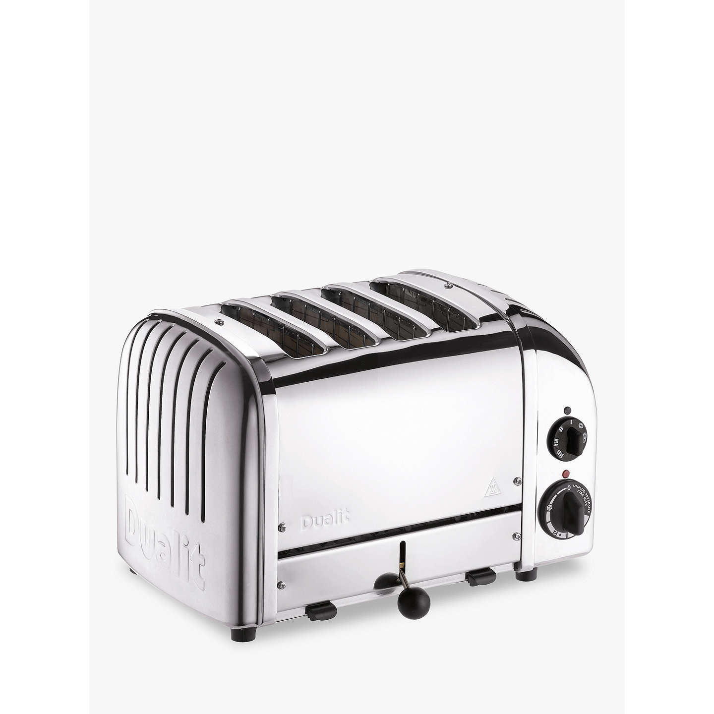 fast shipping accents rose toaster black slice morphy richards slot gold