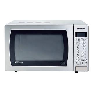 Panasonic Nn St479sbpq Sensor Microwave Oven Stainless Steel