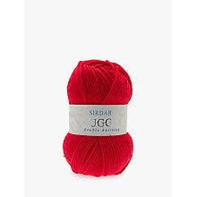 Buy Sirdar Snuggly DK Knitting Yarn, 50g Online at johnlewis.com