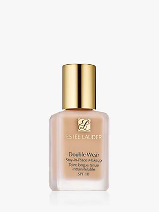 Estée Lauder Double Wear Stay-In-Place Foundation Makeup SPF10