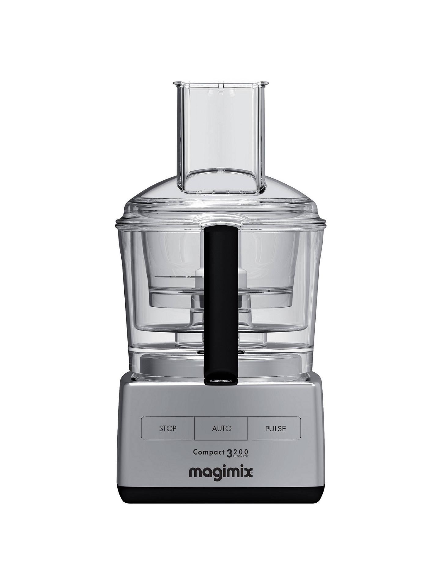 magimix 3200 blendermix food processor at john lewis. Black Bedroom Furniture Sets. Home Design Ideas