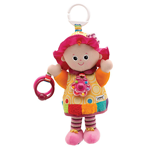 Buy Lamaze Play and Grow My Friend Emily Online at johnlewis.com