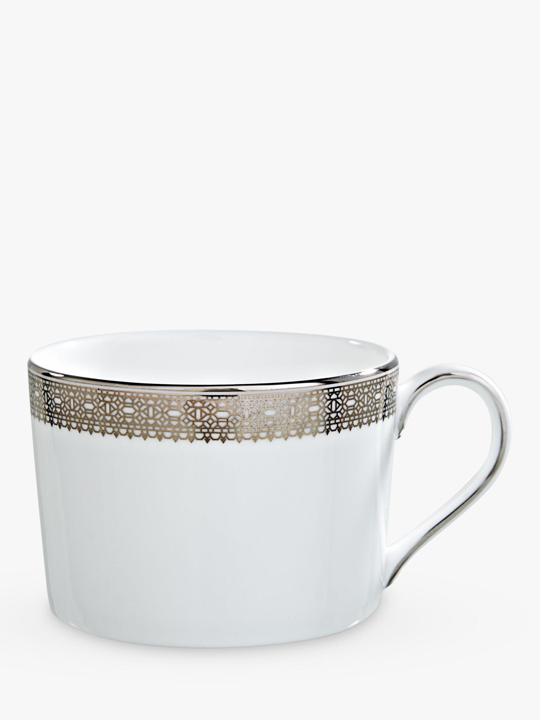 Vera Wang for Wedgwood Vera Wang for Wedgwood Lace Platinum Tea Cup