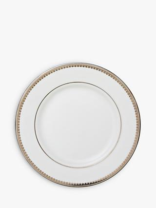 Vera Wang for Wedgwood Lace Platinum 15cm Tea Plate