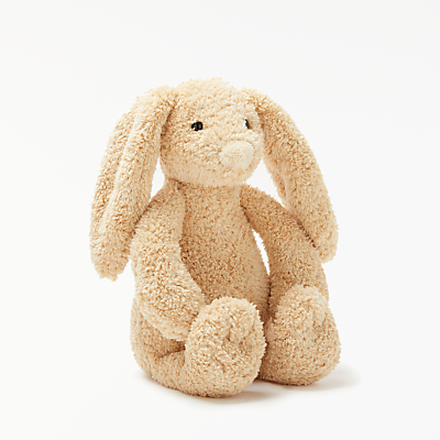 Image of John Lewis & Partners Rusty The Rabbit Soft Toy