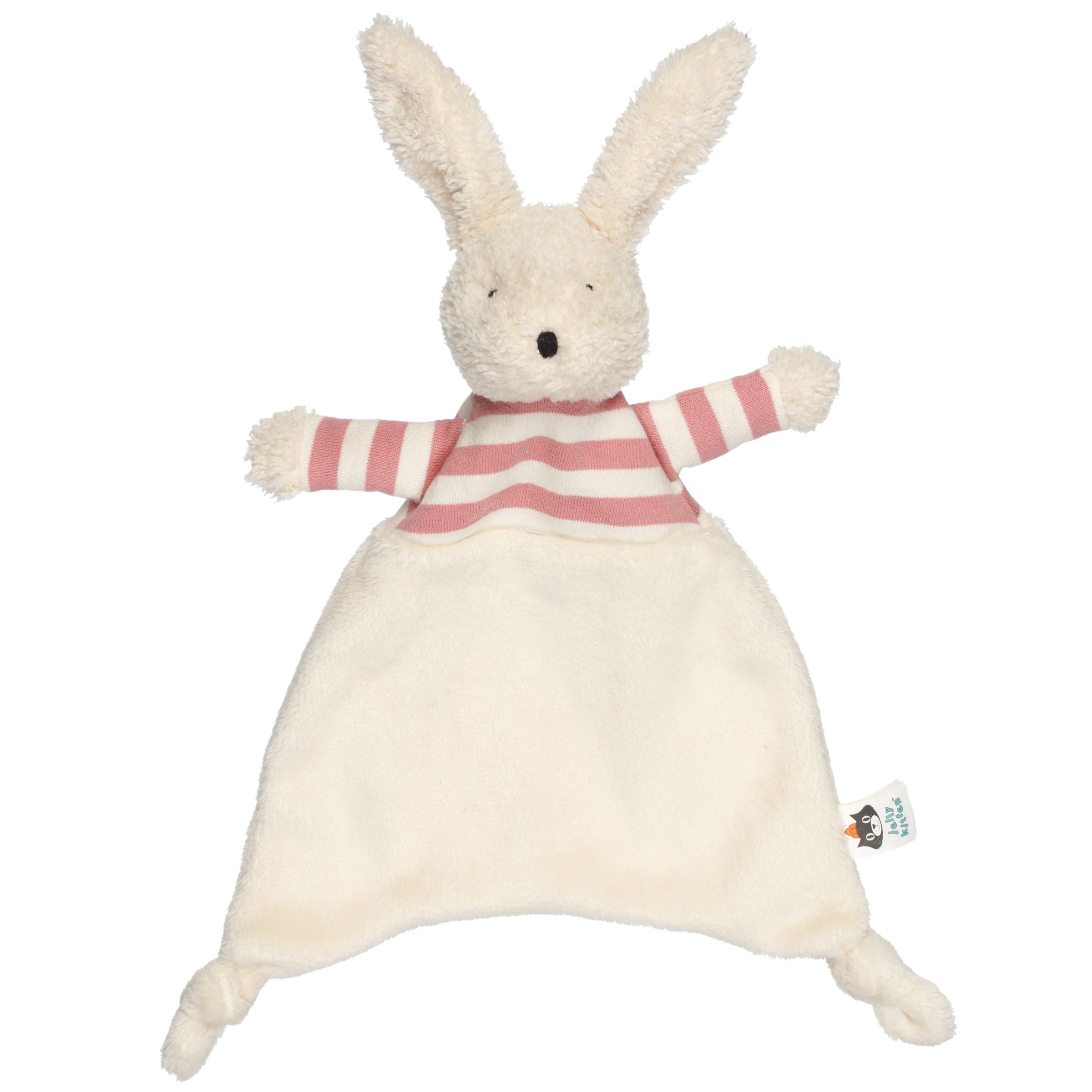 Jellycat Jellycat Bredita Bunny Soother Soft Toy
